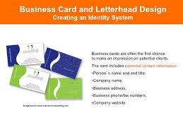 Business Cards And Headed Paper Letterhead Business Cards Designing Corporate Identity Collateral