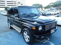 used mercedes g class suv for sale mercedes g class for sale carsforsale com
