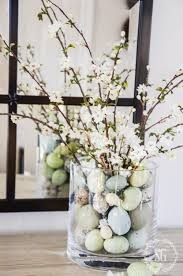 easter arrangements centerpieces 10 minute decorating the easter edition easter decorating