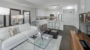 luxury one bedroom apartments tour a luxury 1 bedroom apartment at the new oaks of vernon hills