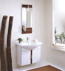 Wall Mounted Bathroom Cabinet Wall Mount Bathroom Vanity With Small Size Mirror U2013 Long Island