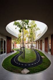 garden architecture design decorating ideas contemporary simple in