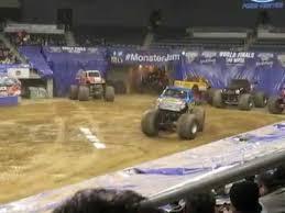 monster truck shows in indiana monster jam highlights evansville ind ford center jan 11th 2015