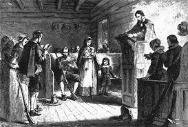 Pilgrim Thanksgiving History The Biggest Thanksgiving Myth Of All Ponderings Of A Pilgrim Pastor