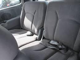 Car Upholstery Reno Nv 2007 Dodge Caravan Sxt 4dr Mini Van In Reno Nv Summit Auto Sales