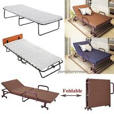 Single Folding Guest Bed Single Folding Bed Zeppy Io