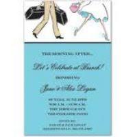 morning after wedding brunch invitations post wedding brunch invitations justsingit