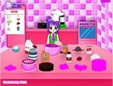 jeux de la cuisine de maman jeux recherche gateau gratuit en ligne flash
