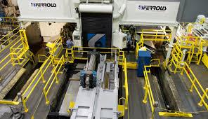 ferrous metal processing