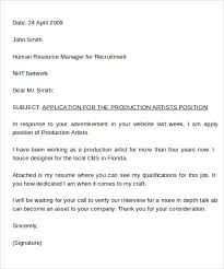 cover letter style example of simple cover letter for resume simple cover letter