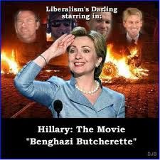 Hillary Clinton Benghazi Meme - hillary clinton continues to coverup benghazi conservative daily