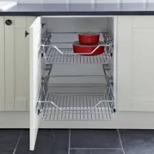 kitchen cabinet interior fittings pull out wire baskets kitchen door and cupboard fittings door