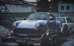 rwb porsche blue porsche 964 rwb u2013 jayjoe