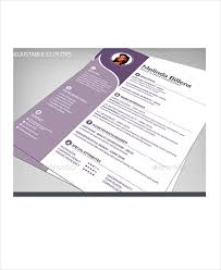 Hairstylist Resume Template Hair Stylist Resume Example 6 Free Pdf Psd Documents Download