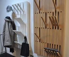 cool coat rack what a cool coat rack i love how the hook blends into the wood