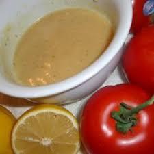 fresh papaya seed dressing recipe details calories nutrition