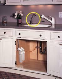 water filter under sink under the counter water filtration systems filtration systems