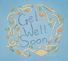 get well soon soup get well soon soup wright