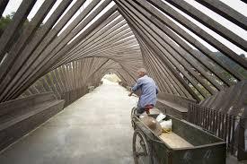 bildresultat för bamboo bridge ge qiantao spaljéer trellis