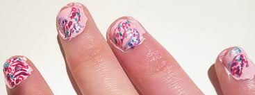 unsuccessful nail design nail art lab