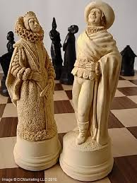 beautiful chess sets historical chess sets theme chess sets beautiful chess sets