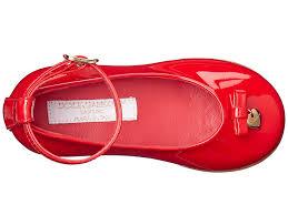 dolce u0026 gabbana kids patent leather ballerina toddler at 6pm
