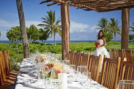 restaurants maui wedding venues maui wedding locations