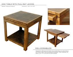 furniture by snow galvin at coroflot com