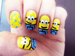 nail art cool and easy nail art ideascool ideas wonderful photos