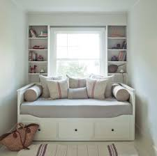 cozy corner window storage benches ikea home inspirations design