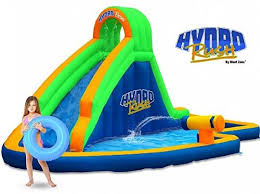 best backyard waterslides and inflatable water slides reviews 2017
