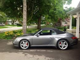 all the shades of silver and grey offered by porsche rennlist