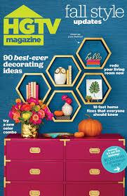 hearst magazine customer service amazon com hgtv magazine kindle store