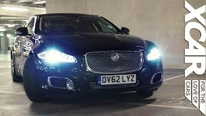 jaguar cars 2016 jaguar xj ultimate the drive through will never be the same