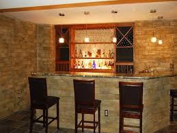 Best Bar Ideas Images On Pinterest Bar Ideas Basement Bars - Bars designs for home