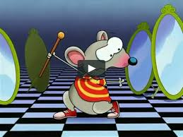 toopy and binoo magic mirror on vimeo
