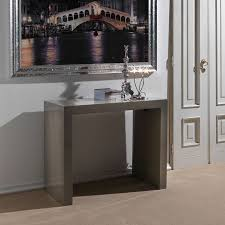console tables small elegant console dining table convertible uk