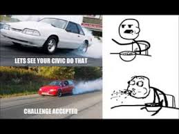 Honda Civic Memes - rwd honda civic youtube