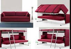 sofa into bed sofa that turns into bunk bed us house and home real estate ideas