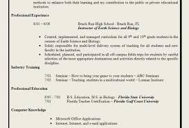 sample cv for teacher job resume sample resume for christian teacher beautiful teachers
