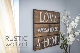 Modern Wall Art Rustic Wall Art Wall Shelves