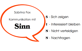 Haussuche Newsletter Sabrina Fox