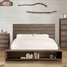 Solid Wood Platform Bed Solid Wood Bed Frames Ktactical Decoration