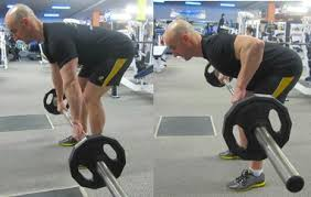 Bench Barbell Row How To Perform The Barbell Row The Right Way For A Great Upper Back