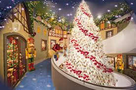German Christmas Decorations Kathy