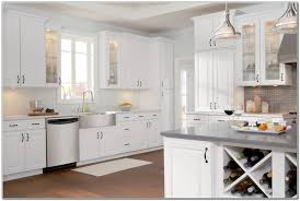 home depot white kitchen cabinets new at trend stunning design 1
