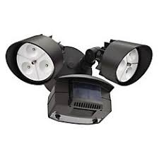 Defiant Degree Outdoor White Led Blade Motion Security Light - defiant defiant 270 degree white motion activated outdoor