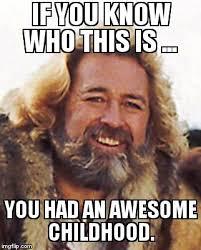 Memes About Beards - god of beards memes imgflip