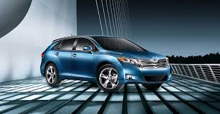 toyota new suv car toyota parts introducing the new toyota venza toyota parts blog