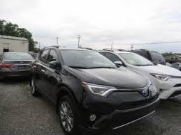 Toyota Rav4 Interior Dimensions 2017 Toyota Rav4 Hybrid Limited Toyota Dealer Serving
